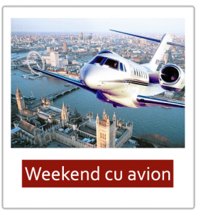 weekend avion