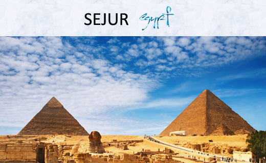 Sejur Egipt