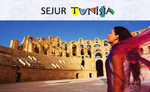 Sejur Tunisia