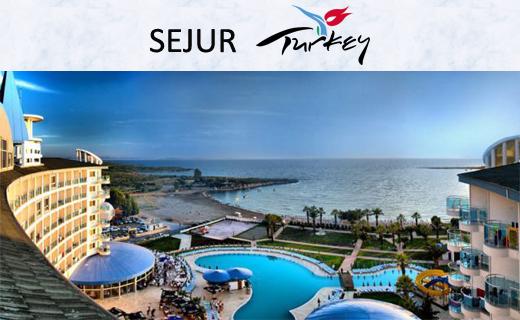 Sejur Turcia